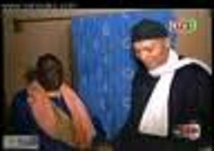 Touba : Karim Wade explique au khalife pourquoi Macky Sall ne peut pas gouverner le Sénégal