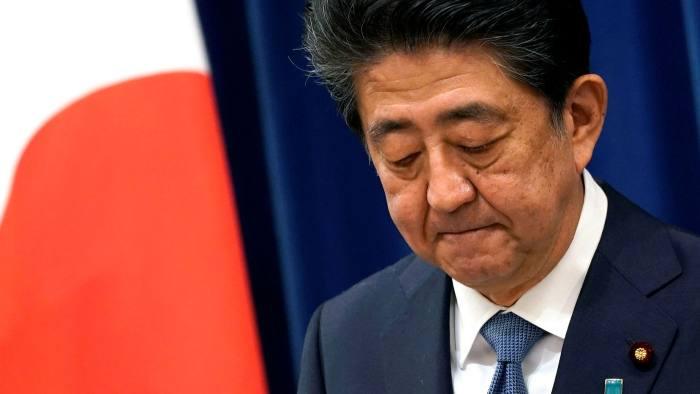 Démission du Premier ministre japonais: le Parti conservateur doit désormais trouver un successeur à Shinzo Abe