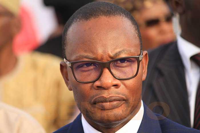 Affaire du siège de l'APR: Barthélémy Dias traîne Me Moussa Diop devant le Doyen des juges