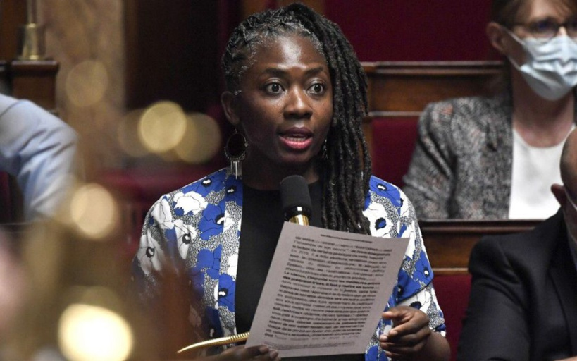 La députée noire Danièle Obono représentée en esclave: unanimité politique pour dénoncer Valeurs Actuelles