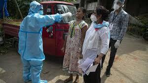 Covid-19 : plus de 78 000 cas recensés en 24 heures en Inde, un record mondial