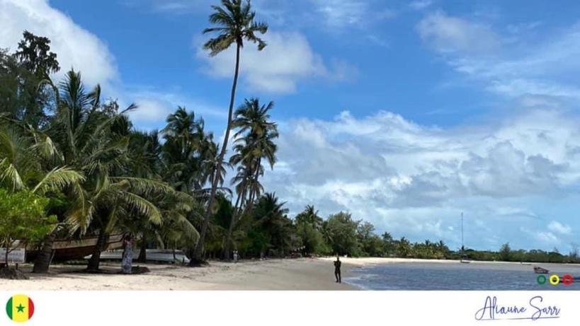 En voyage dans le Sud, le ministre Alioune Sarr invite les Sénégalais à découvrir Cap Skirring et Ziguinchor