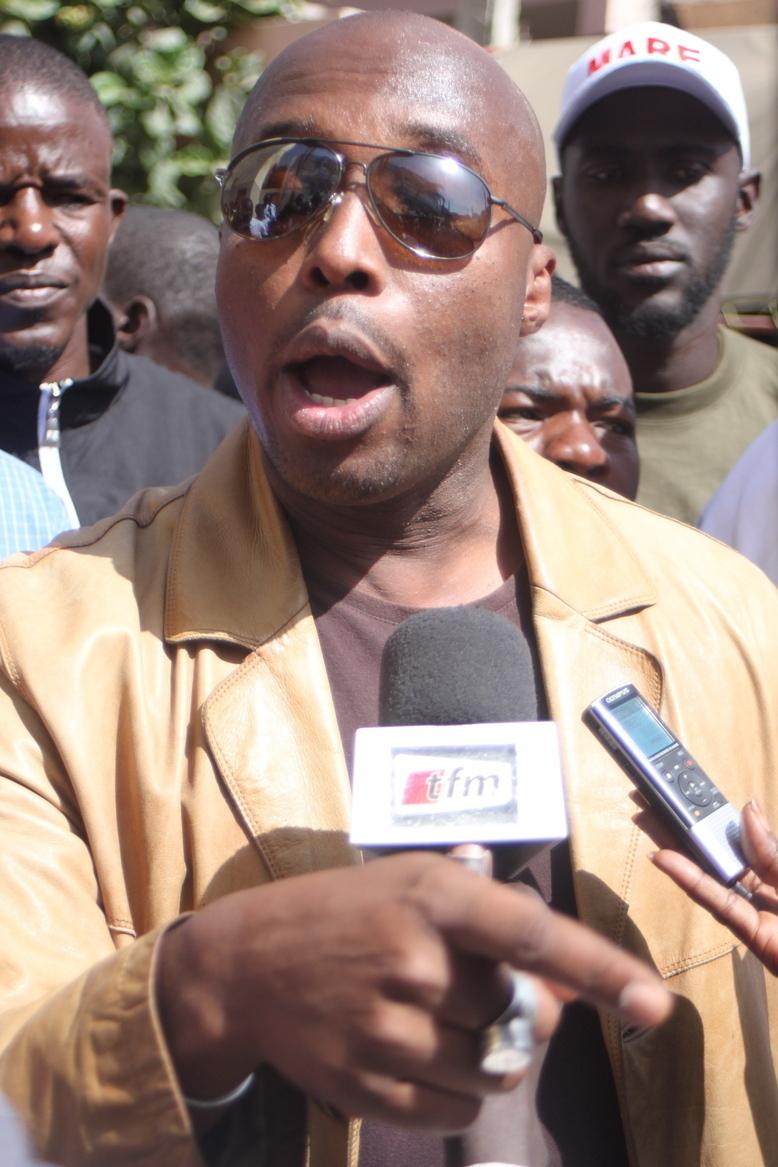 Fusillade à la mairie de Barthélémy Dias : le journaliste de la TFM entendu  à titre de témoin