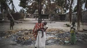 Mozambique: «La voie militaire ne va pas nous apporter une solution»