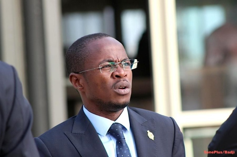 Abdou Mbow porte-parole adjoint de l'APR explique pourquoi on devrait reporter les Locales