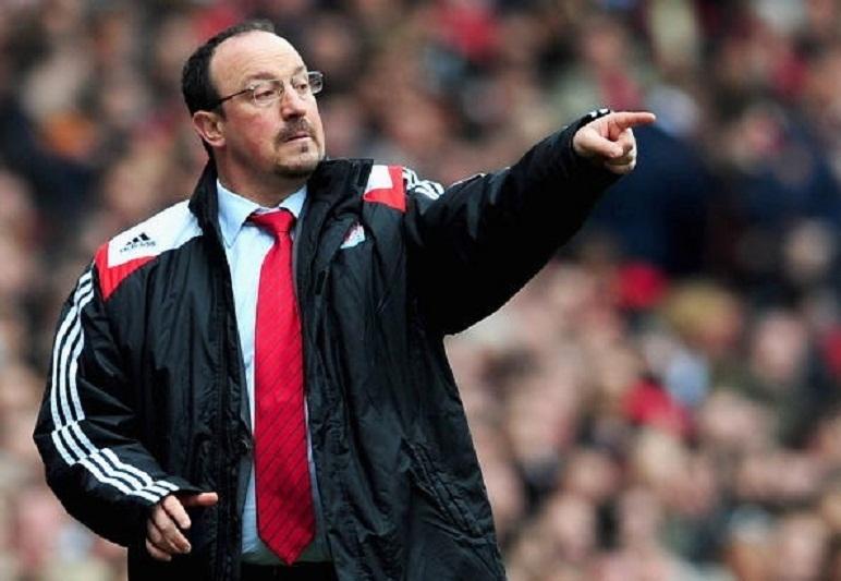 Chelsea : Benitez prend les commandes chez les « Blues »