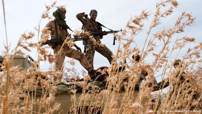 Mali : le Mujao revendique le rapt du ressortissant français