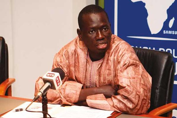 Serigne Mboup délesté de l'union des chambres de Commerce par la loi