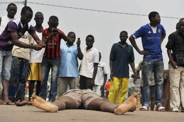 Insécurité au Sénégal : Macky SALL lance une vaste offensive sécuritaire