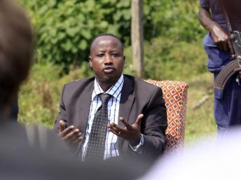 RDC : le M23 veut-il faire tomber Kinshasa ?