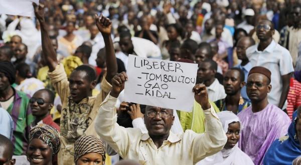 Mali: les «journées de concertation nationale» divisent la classe politique