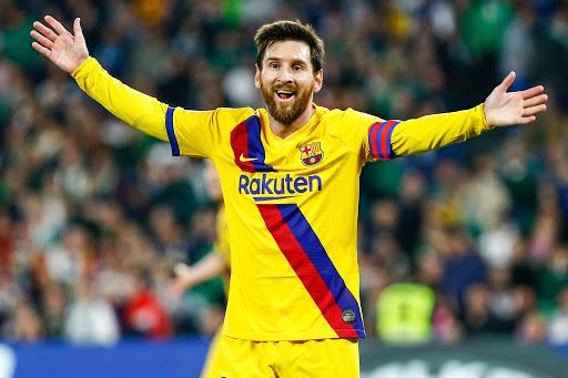 Après une conversation avec son père, Messi décide de rester au Barça, révèle Marca