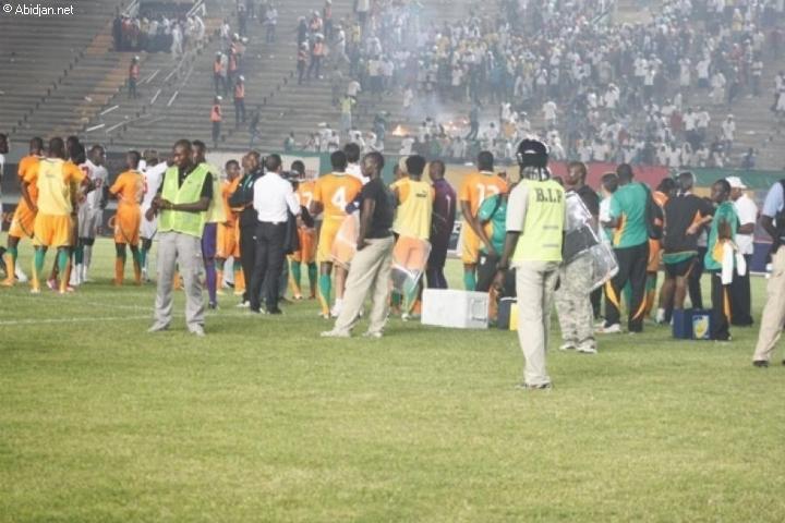 Face à la Commision de discipline de la CAF, la Fédération Sénégalaise s'adjoint les services d'un avocat du TAS