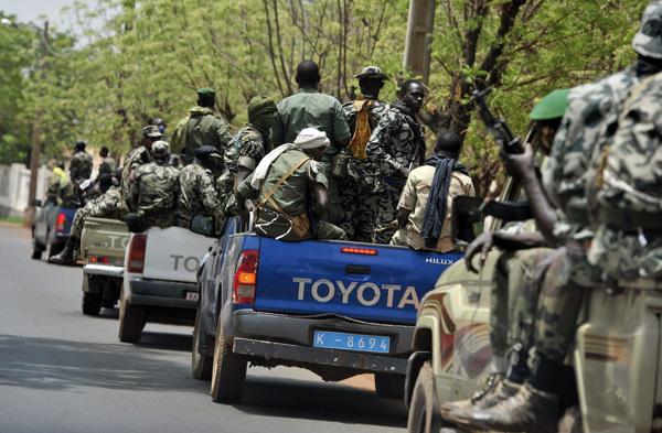 « Un sénégalais » vers Tombouctou arrêté au Mali