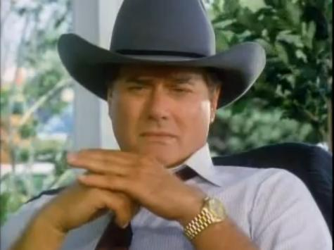 « JR » de Dallas, alias Larry Hagman, est mort