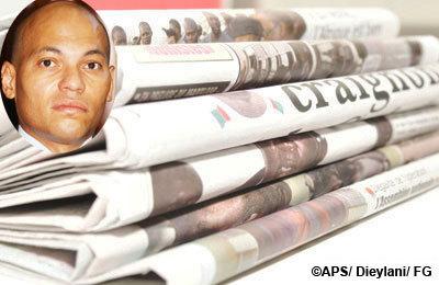 Karim Wade cherche t-il des alliés dans la presse ?