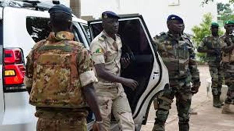 Transition politique au Mali : la junte lance le processus de concertation nationale