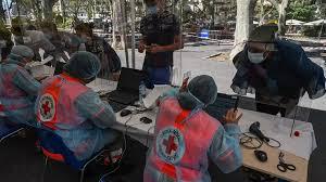 Covid-19 en France : près de 9 000 nouveaux cas détectés en 24 h, un record