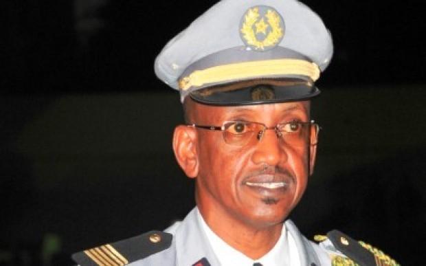 Un mouvement de la diaspora s'insurge contre la nomination du colonel Mamadou Sow comme CEMGA