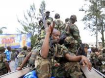 RDC : le colonel Kahasha fait de nouveau défection