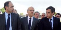 France: à droite, l'UMP joue sa survie ce dimanche