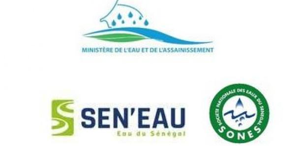 Fuite sur la conduite d'alimentation en eau potable de l'île de Gorée: des mesures d'urgence concertées pour un rapide retour à la normale