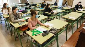Covid-19 : en Espagne, les parents rechignent à scolariser leurs enfants