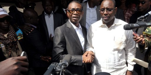 « Fekke Maci Boole » avertit Macky Sall : « S'il continue ainsi, il connaitra le même sort que Me Abdoulaye Wade »
