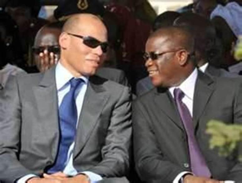 Karim-Baldé : les auditions ont-elles réconcilié les deux « anciens amis »?