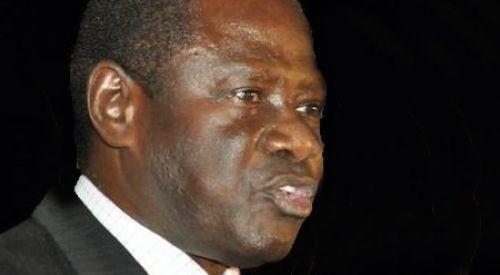Régularisation de son parti : Pape Diop, leader de la Cdbg ne veut pas perdre de temps
