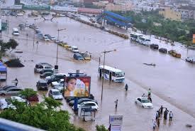 Sénégal : De la pluie sur la quasi-totalité du pays pour les prochaines 48 heures