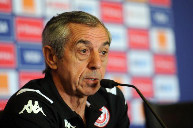 Alain Giresse: «Gana Guèye n'est pas en dessous de Paredes, Herrera, Draxler»