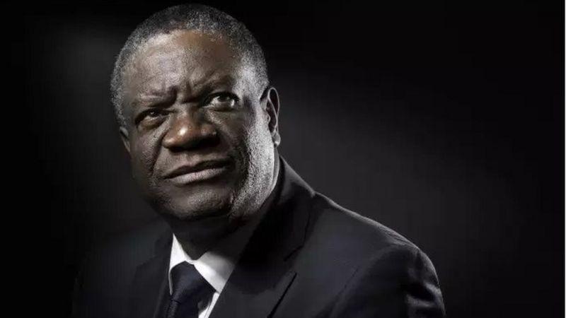 Denis Mukwege: le prix Nobel de la paix sous protection de l'ONU