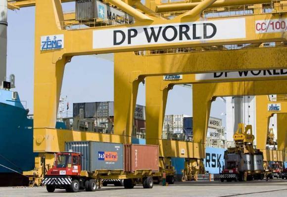 Grève à DP World : la direction prend des mesures disciplinaires et remplace momentanément les grévistes