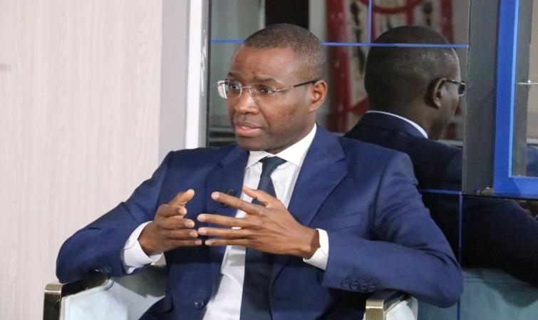 Amadou Hott : « On risque de passer à moins 0.7% du taux de croissance si la tendance actuelle continue »
