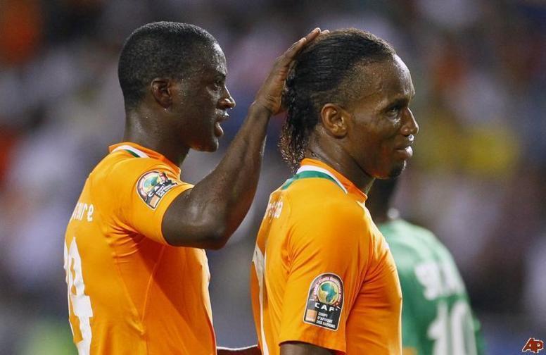 Ballon d'Or FIFA 2012 : Aucun africain dans le trio final