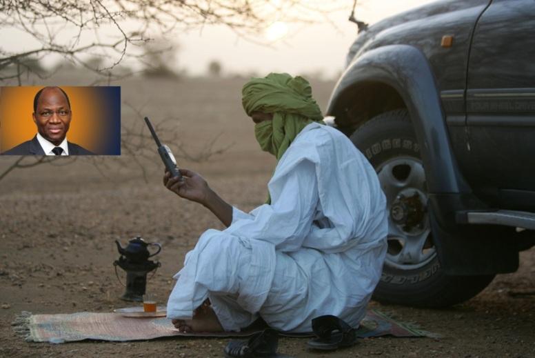 Le chef de la diplomatie malienne à Ouagadougou pour rencontrer le MNLA et Ansar Dine