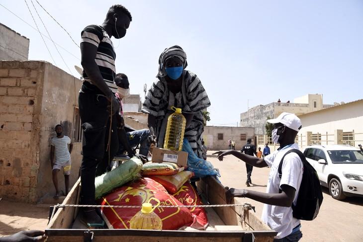 La Covid appauvrit plus 2 millions de Sénégalais (Etude)