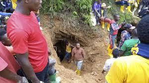 Drame de Kamituga (RDC): «Les conditions de sécurité n'avaient pas été prises en compte»