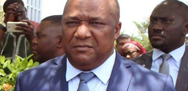 Gabon: le maire de Libreville incarcéré pour corruption