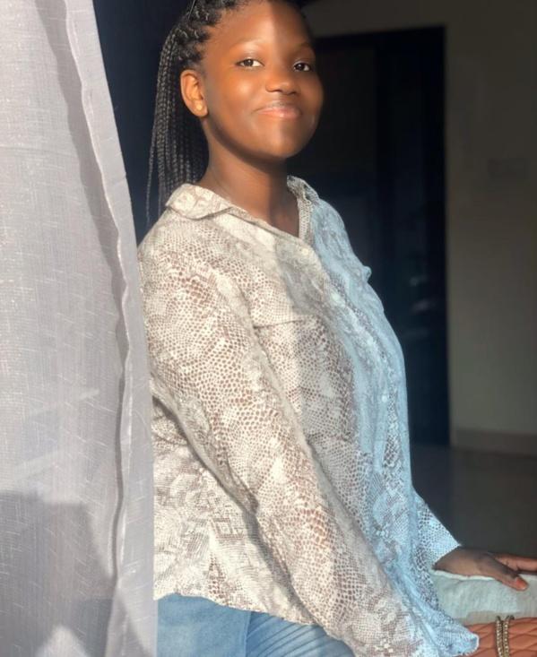 """Ndeye Yacine Dia, Mention Très Bien au Bac 2020: """"après les épreuves, j'ai eu des doutes"""""""