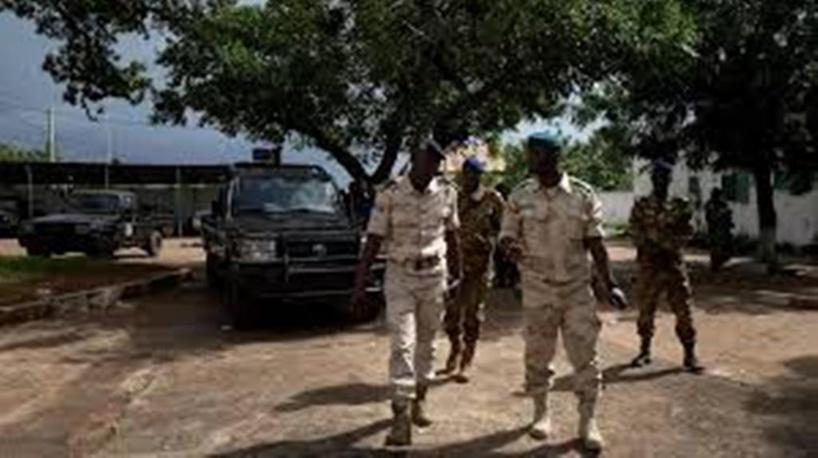 L'UA maintient la pression sur le Mali pour une transition menée par un civil