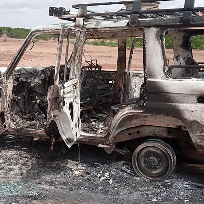 Niger: le groupe État Islamique revendique l'attaque de Kouré