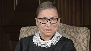 États-Unis: Ruth Bader Ginsburg, la mort d'une icône du droit