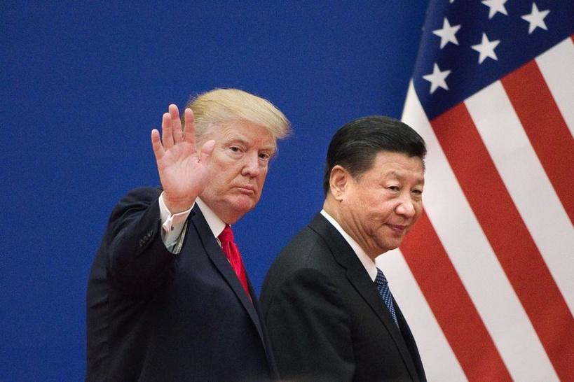 La Chine annonce des mesures de rétorsion visant les États-Unis