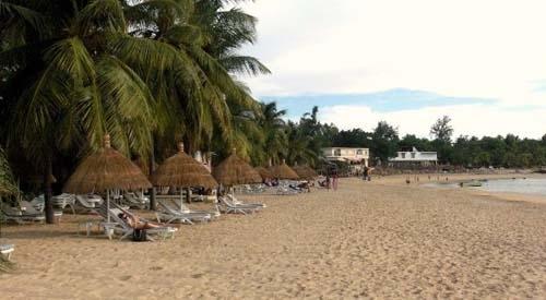 Réciprocité sur les visas d'entrée : Risque de rendre la destination Sénégal moins attrayante pour les touristes occidentaux