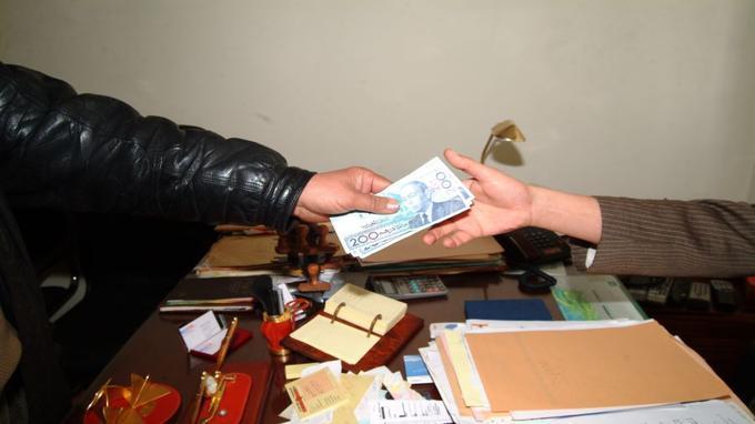 Corruption au Sénégal : le forum civil propose des lois sur le financement des partis politiques et un arsenal de mesures
