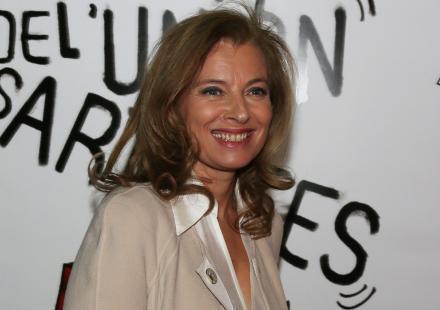 """Valérie Trierweiler """"n'est que la maîtresse du président"""" pour un ex-ministre"""