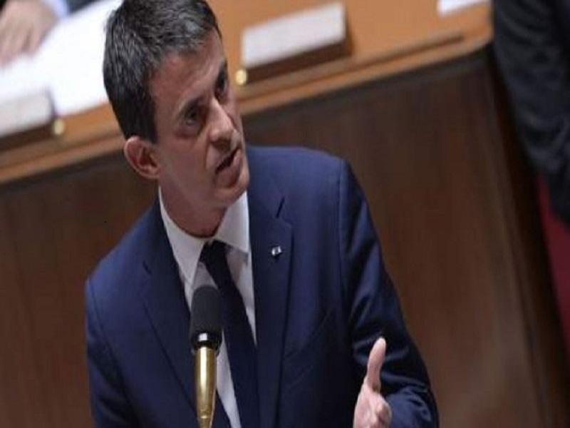 Manuel Valls demande de ne pas être «naïfs» face à l'islamisme