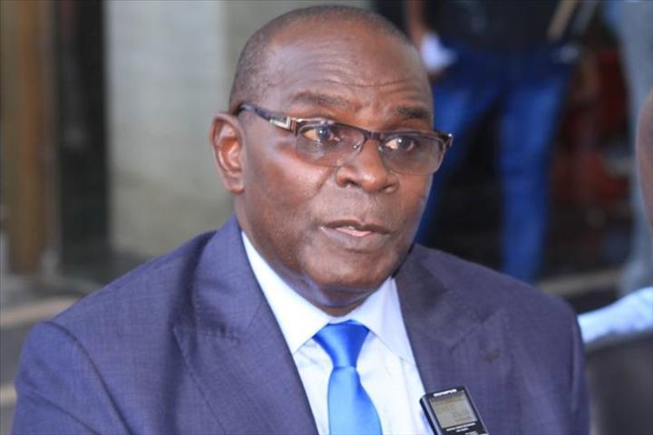 Ameyrou Gningue : « Juridiquement, Macky Sall peut briguer un 3e mandat »